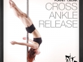Cross Ankle Release